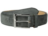 To Boot Belt Stone Men's Belts White