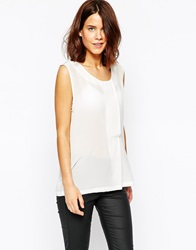 Minimum Sleeveless Woven Top 013Winterbone