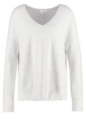 Gap Jumper Heather Grey