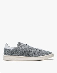 Adidas Stan Smith Wool Primeknit Grey