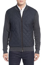 Peter Millar Men's Quilted Jacket