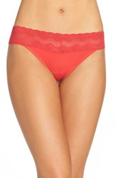 Natori Women's 'Bliss Perfection' Thong