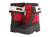 Kamik Sugarloaf Red Women's Cold Weather Boots