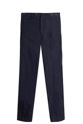 Pt01 Vail Trousers Navy
