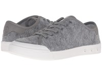 Rag And Bone Standard Issue Wool Lace Up Grey Wool