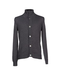 Private Lives Knitwear Cardigans Men Lead
