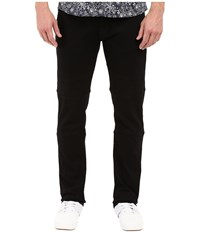 7 Diamonds Curtis Pants Black Men's Casual Pants