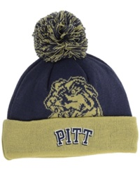 Top Of The World Pittsburgh Panthers Gridiron Knit Hat