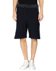 Haus Golden Goose Bermudas Dark Blue