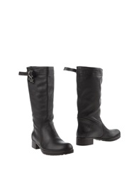 Patrizia Pepe Boots Dark Brown