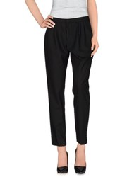 Manuel Ritz Trousers Casual Trousers Women