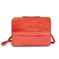 Nine To Five Tablet Bag Weissensee Coral Salmon Red