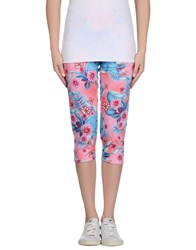 Miss Naory Trousers Leggings Women Pink