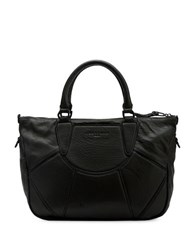 Liebeskind Esther Leather Handbag Black