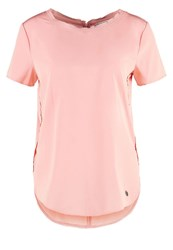 Abercrombie And Fitch Essential Blouse Blush Rose
