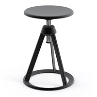 Knoll Piton Adjustable Height Stool