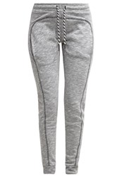 Twintip Tracksuit Bottoms Off White Black Not Defined