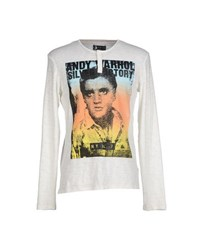 Andy Warhol By Pepe Jeans Knitwear Jumpers Men