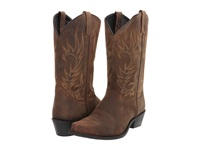 Laredo Willow Creek Tan Crazyhorse Cowboy Boots