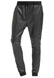 Only And Sons Onspu Tracksuit Bottoms Black