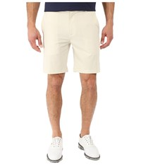 Vineyard Vines 8 Performance Breaker Shorts Stone Men's Shorts White