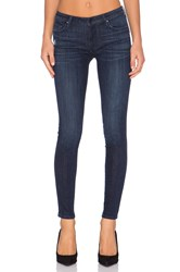 Black Orchid Jude Mid Rise Super Skinny Fearless