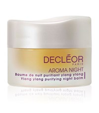 Decleor Decleor Aroma Night Ylang Ylang Purifying Night Balm 15Ml Female