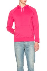 Our Legacy Drab New Sweat Hoodie In Pink