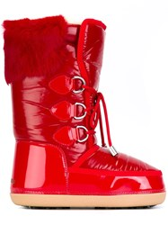 Dsquared2 Moon Boots