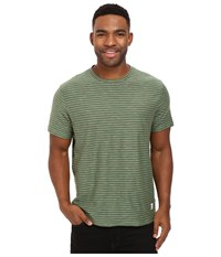 O'neill Kirby Crew Olive Men's Clothing