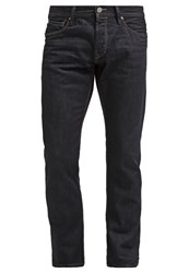 Edc By Esprit Straight Leg Jeans Rinse Rinsed