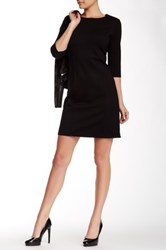 Insight Scuba Dress Black