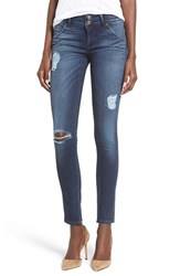 Hudson Jeans Women's 'Collin' Skinny Anchor Light 2