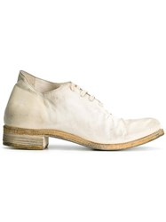 A Diciannoveventitre Ankle Boots White