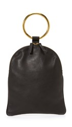 Otaat Myers Collective Large Ring Pouch Black