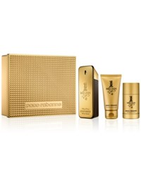 Paco Rabanne 3 Pc. 1 Million Holiday Gift Set
