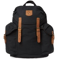 Fjall Raven Fjallraven Ovik 15L Backpack Black