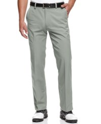 Greg Norman For Tasso Elba 5 Iron Slim Fit Golf Pants