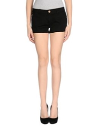 Frankie Morello Shorts Black