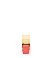Michael Kors Sexy Audition Nail Lacquer Red Blaze