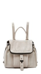 Botkier Warren Mini Backpack Grey