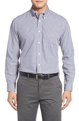 Brooks Brothers Men's No Iron Regent Fit Check Sport Shirt
