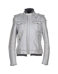 Byblos Coats And Jackets Jackets Men