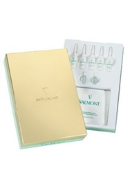 Valmont Eye Regenerating Mask No Color