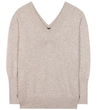 Tom Ford Cashmere Sweater Beige