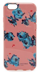 Marc Jacobs Brocade Floral Iphone 6S Case Pink Multi