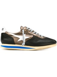 Golden Goose Deluxe Brand 'Haus' Sneakers Black