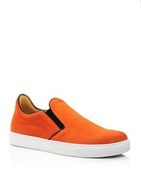 Mr. Hare Llewelyn Sneakers Orange