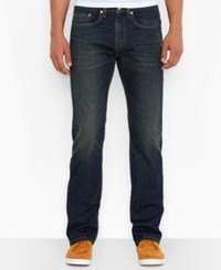 Levi's 559 Relaxed Straight Fit Jeans Covered Up
