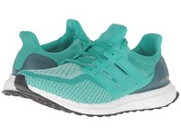 Adidas Ultra Boost Shock Mint Ice Mint Tech Green Women's Running Shoes